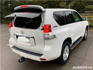 Toyota land-cruiser - imagine 4
