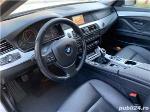Bmw Seria 5 520 - imagine 8