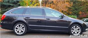 Skoda Superb - imagine 4