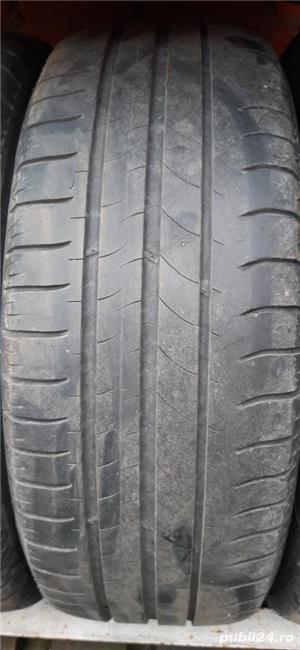 "Jante aluminiu de ford 16"" - imagine 7"