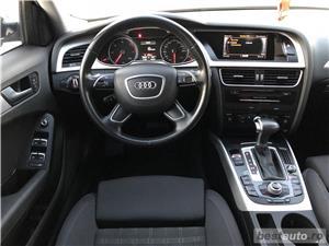 Audi A4 ULTRA 2.0 TDI 150 CP * 2016 *EURO 6*Automat*Neon+Xenon*Navi * - imagine 4