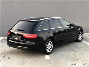 Audi A4 ULTRA 2.0 TDI 150 CP * 2016 *EURO 6*Automat*Neon+Xenon*Navi * - imagine 3