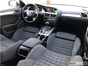 Audi A4 ULTRA 2.0 TDI 150 CP * 2016 *EURO 6*Automat*Neon+Xenon*Navi * - imagine 5