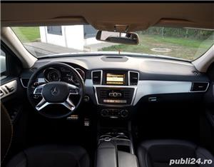 Mercedes-benz Clasa ML  - imagine 4