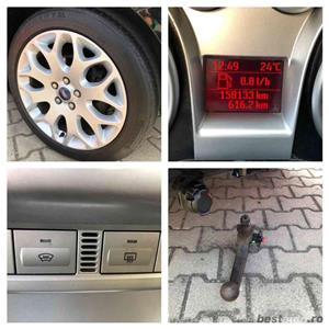 Ford Focus 2009 1.6 Benzina Import Germania Impecabila  - imagine 9