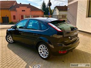 Ford Focus 2009 1.6 Benzina Import Germania Impecabila  - imagine 3