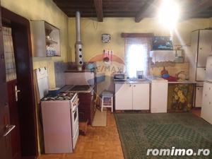 Casă / Vilă cu 2 camere de vânzare sat Leaut , Comision 0% - imagine 5