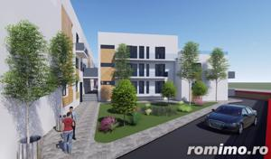 Apartament | Terasa de 118 mp | 3 camere | Zona Turnisor - imagine 5