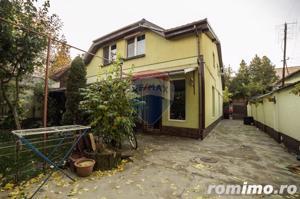 Casă / Vilă cu 5 camere de vânzare în zona Aurel Vlaicu - imagine 1