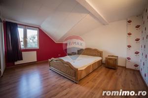 Casă / Vilă cu 5 camere de vânzare în zona Aurel Vlaicu - imagine 16