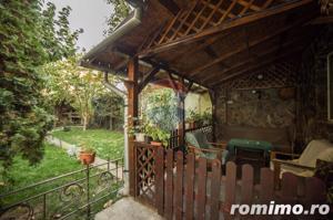 Casă / Vilă cu 5 camere de vânzare în zona Aurel Vlaicu - imagine 19