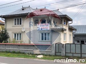 Casă cu 1300mp teren, de vanzare in Baisesti - imagine 2
