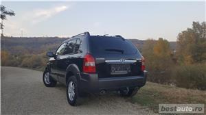 Hyundai Tucson 2.0 Crdi 140 cp. Euro 4 - imagine 1