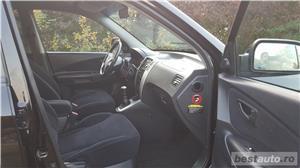 Hyundai Tucson 2.0 Crdi 140 cp. Euro 4 - imagine 5