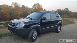 Hyundai Tucson 2.0 Crdi 140 cp. Euro 4 - imagine 3