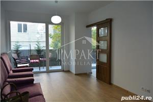 Apartament cu 2 camere in bloc nou, zona Parcului Central! - imagine 2