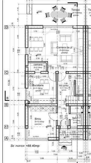 BN037 Duplex P+1+M, Ultraceltral, mobilat si utilat! - imagine 3