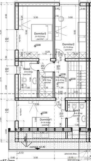 BN037 Duplex P+1+M, Ultraceltral, mobilat si utilat! - imagine 2