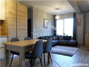 Apartament cochet cu 2 camere, calea Turzii, ideal pentru un cuplu! - imagine 1