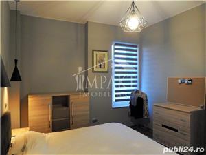 Apartament cochet cu 2 camere, calea Turzii, ideal pentru un cuplu! - imagine 2