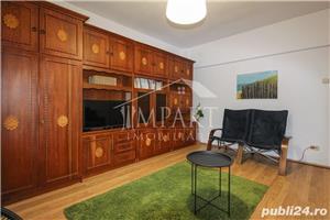 Apartament 1 camera, modern, cartier Gheorgheni! - imagine 2