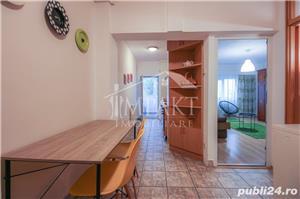 Apartament 1 camera, modern, cartier Gheorgheni! - imagine 7