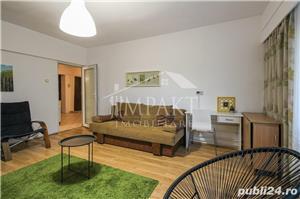 Apartament 1 camera, modern, cartier Gheorgheni! - imagine 4