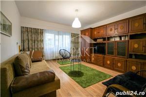 Apartament 1 camera, modern, cartier Gheorgheni! - imagine 3