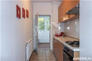 Apartament 1 camera, modern, cartier Gheorgheni! - imagine 5