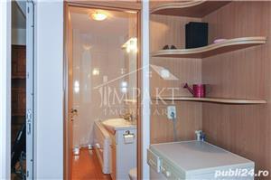 Apartament 1 camera, modern, cartier Gheorgheni! - imagine 9