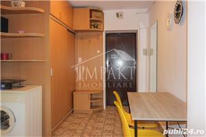 Apartament 1 camera, modern, cartier Gheorgheni! - imagine 6