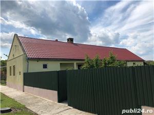 Vand casa cu gradina - imagine 1