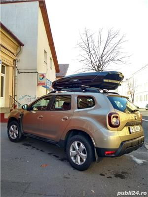 Dacia Duster  - imagine 1