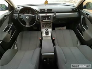 Vw Passat,GARANTIE 3 LUNI,BUY BACK,RATE FIXE,motor 2000 Tdi,143 CP,Trapa,Navi,Euro 5.  - imagine 8