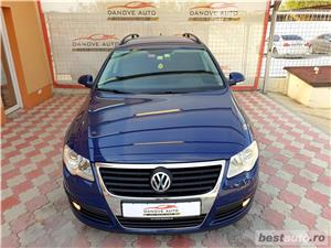 Vw Passat,GARANTIE 3 LUNI,BUY BACK,RATE FIXE,motor 2000 Tdi,143 CP,Trapa,Navi,Euro 5.  - imagine 2
