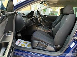 Vw Passat,GARANTIE 3 LUNI,BUY BACK,RATE FIXE,motor 2000 Tdi,143 CP,Trapa,Navi,Euro 5.  - imagine 6