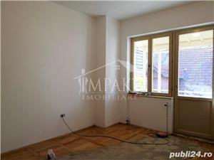 Impakt Imobiliare va propune spre inchiriere un spatiu pentru birouri in zona strazii Dorobantilor! - imagine 1