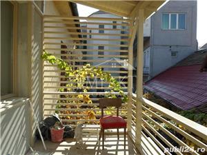Impakt Imobiliare va propune spre inchiriere un spatiu pentru birouri in zona strazii Dorobantilor! - imagine 2