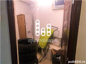 Apartament 3 camere, decomandat, finisat modern - zona Piata Cluj - imagine 20