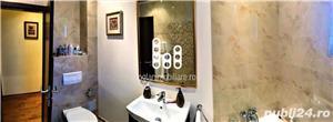 Apartament 3 camere, decomandat, finisat modern - zona Piata Cluj - imagine 15