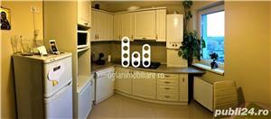 Apartament 3 camere, decomandat, finisat modern - zona Piata Cluj - imagine 18