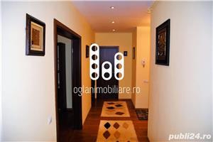 Apartament 3 camere, decomandat, finisat modern - zona Piata Cluj - imagine 12