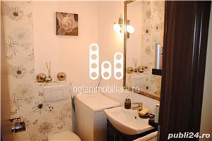 Apartament 3 camere, decomandat, finisat modern - zona Piata Cluj - imagine 13