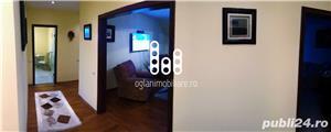 Apartament 3 camere, decomandat, finisat modern - zona Piata Cluj - imagine 17