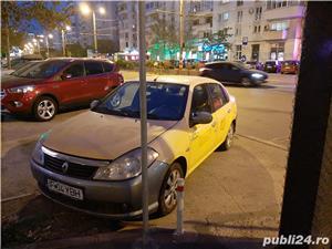 Renault Symbol - imagine 3