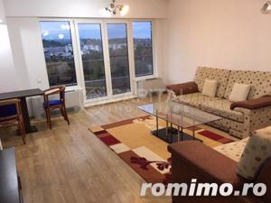 Inchiriere apartament cu 3 camere semidecomandat, Plopilor - imagine 2