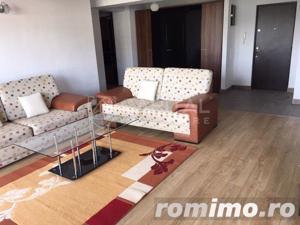 Inchiriere apartament cu 3 camere semidecomandat, Plopilor - imagine 3
