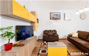Apartament 3 camere superfinisat zona Buna Ziua , ideal locuinta  ! - imagine 10