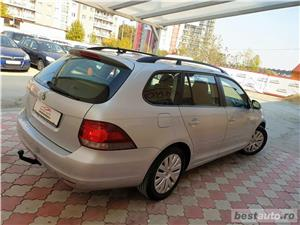 Vw Golf 6,GARANTIE 3 LUNI,BUY BACK,RATE FIXE,motor 1600 Tdi,105 Cp,Euro 5.  - imagine 5