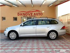 Vw Golf 6,GARANTIE 3 LUNI,BUY BACK,RATE FIXE,motor 1600 Tdi,105 Cp,Euro 5.  - imagine 4